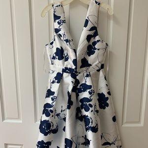 San Joy formal dress